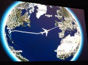Trip map. (jpeg)