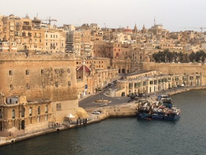 Malta Port (jpeg)